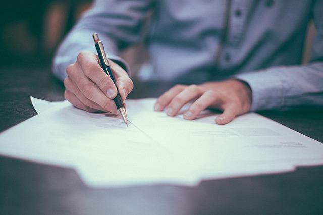 Jakie dokumenty potrzebne są do kredytu gotówkowego?